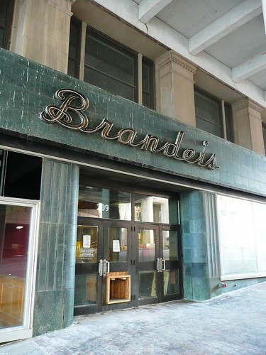 Brandeis Story: Great Plains Family-Owned Department Store Empire (5/6)