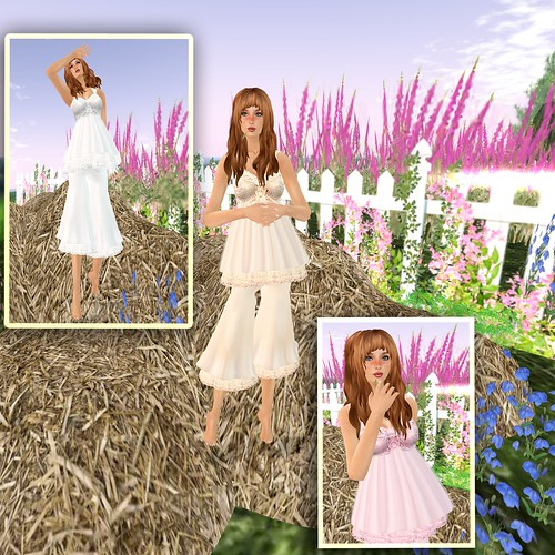 L'Abel ~Summer Collection ~Farmgirl