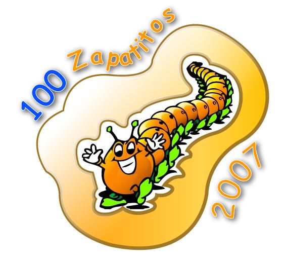 100 Zapatitos 2007