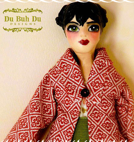 Du Buh Du Designs {art dolls}