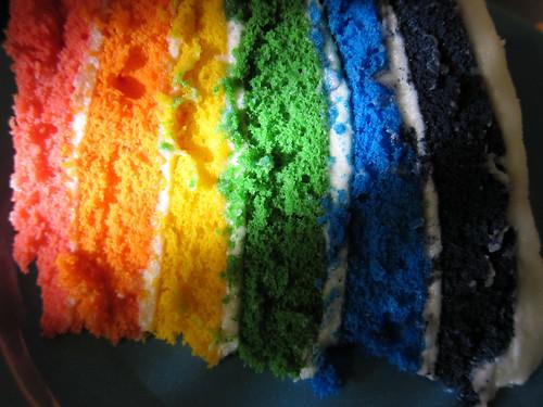 Eat Rainbows
