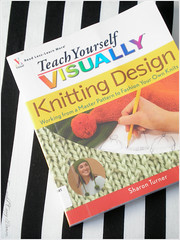 knitwear design book