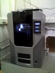 3D Printer at school