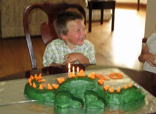 owen cake