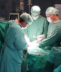 Panama Health Care - Surgery 1