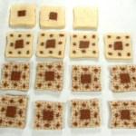 Sierpinski Cookies