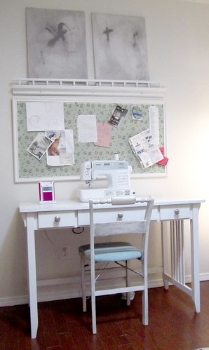 Studio Sewing Table