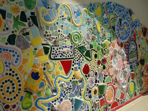 Disney Mosaic