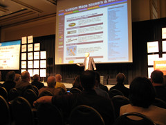 Seth Godin at Chicago SES 2007