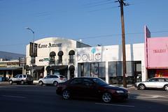 LA - Boule Bakery