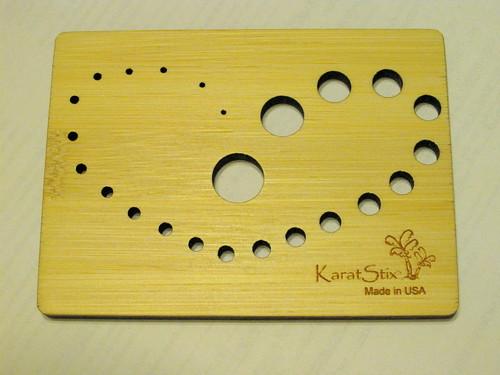 KaratStix Needle Gauge