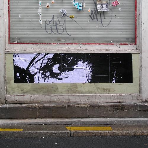 Terror on flickr