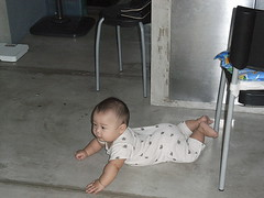 Joshua & the floor - RIMG0136