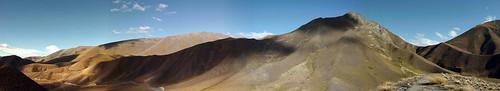 New Zealand panorama
