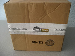 Thinkgeek, Finally!!!