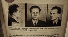 Der junge Erich Honecker