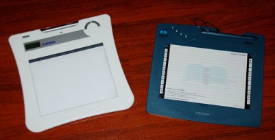 Interactive Tablets