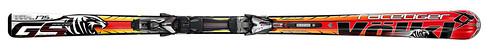Volkl Racetiger GS Racing Titanium Skis 2008/9