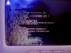 In Flight Linux
