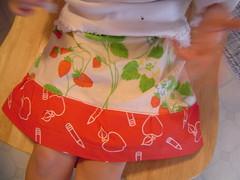 New Skirt for L.
