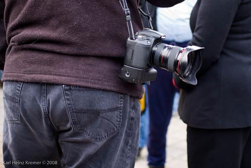 Big Shot: Cameras, Cameras, Cameras