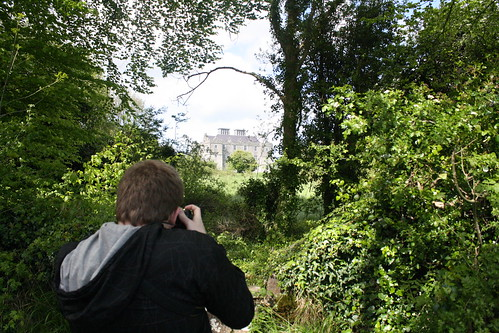 Paul and Portumna Castle