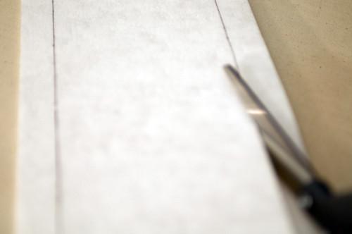 Cut timtex