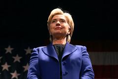 Hillary Clinton 1, by Daniella Zalcman @ Flickr