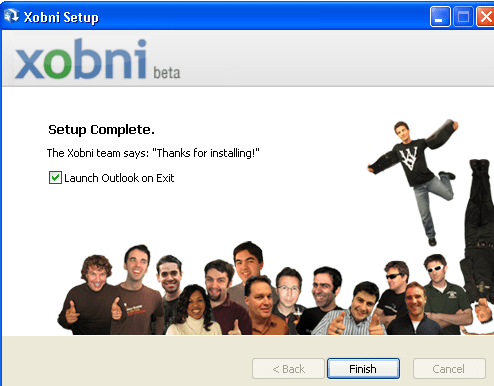 xobni installer