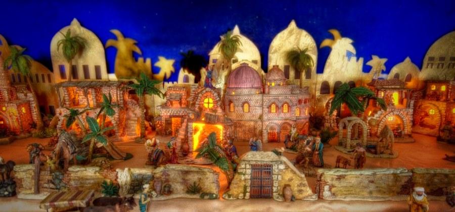 The Little Town of Bethlehem