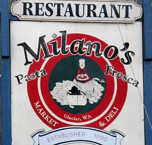 milano's