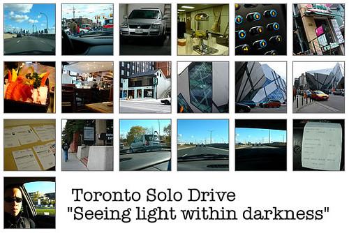 toronto solo drive (cover)