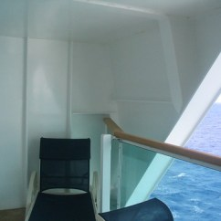One And A Half Chair Canada Wedding Covers Hire Nottingham Jewel Of The Seas Room 9254 - Anyone Had This One? Cruise Critic Message Board Forums