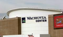 Wachovia Center Philly