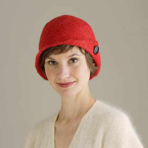 felted-cloche