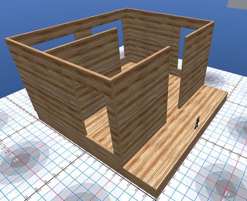 Um...yeah. I build. LMAO