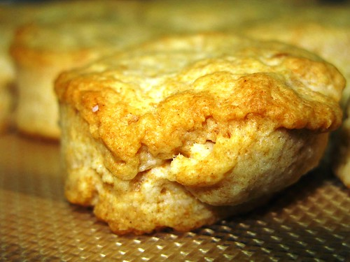 Homesick Texan's Mythical Biscuits
