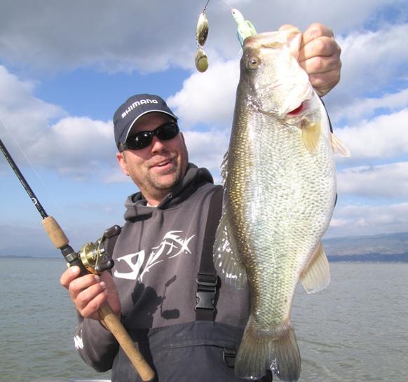 JD Big Bass