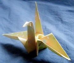 Origami Crane 17