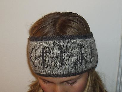 Runer Headband.