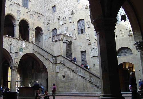 Bargello Museum, Florence