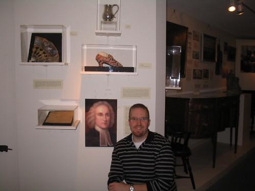 historic northampton museum