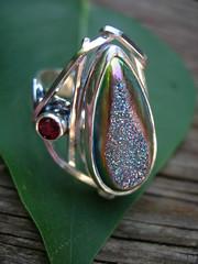Damaris' Ring
