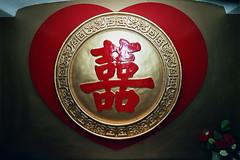 Chinese Symbol (Happiness)