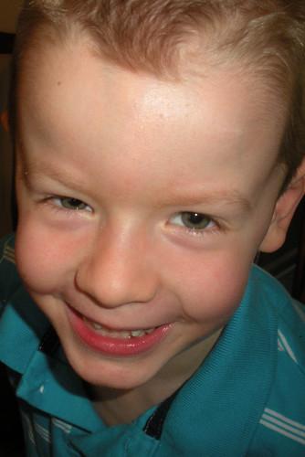 Jeffrey's 5th birthday (12)