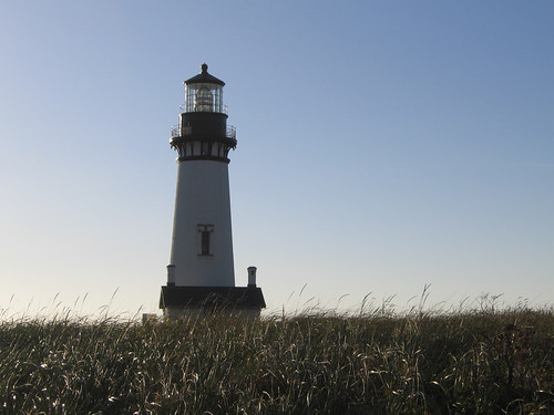 Day 07 - Yaquina Head Light Station