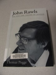 John Rawls His Life and Theory of Justice