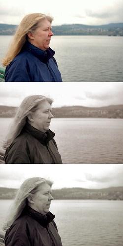 Laura on Ferry Comparison