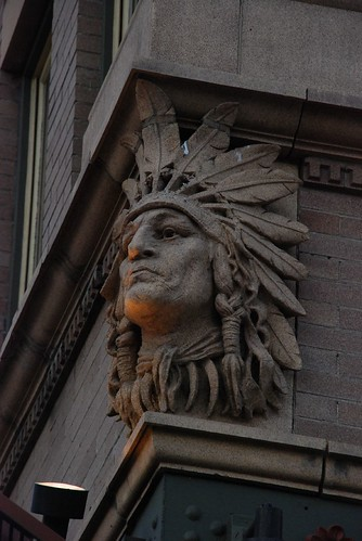 Chief Cheyenne