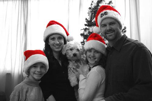 Family Christmas